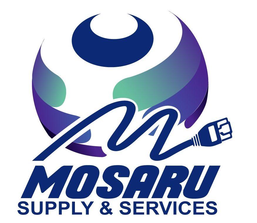 Logo de Mosaru